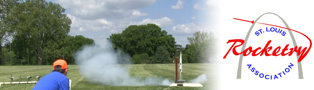 St. Louis Rocketry Association